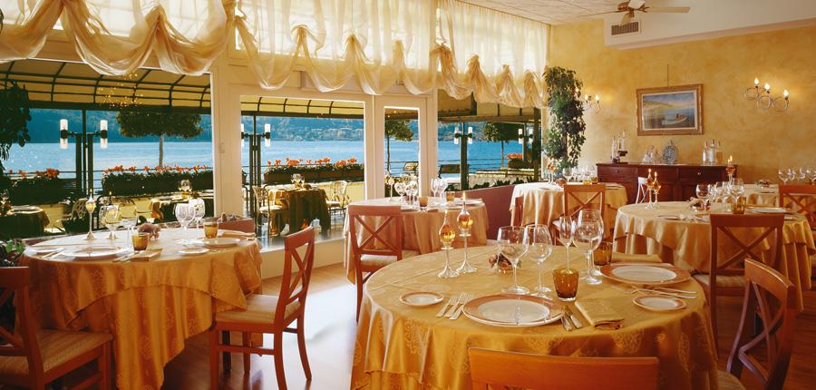 Hotel Duomo, Gulf of Salo, Italy - Restaurant.jpg